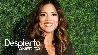 Pamela Silva-Conde llena de orgullo a su madre con el Latin GRAMMY que recibió