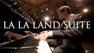 "OST ""La La Land"" (Piano Cover with Sheet Music by Jacob Koller)"