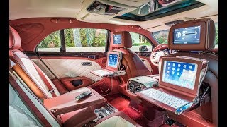 88 Milyon TL Değerindeki Lüks Araba - İÇİNDE HER ŞEY VAR.