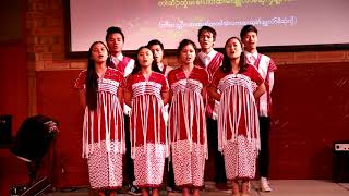 Karen Song ( WKBC Youth Competition Night ) Video - 3