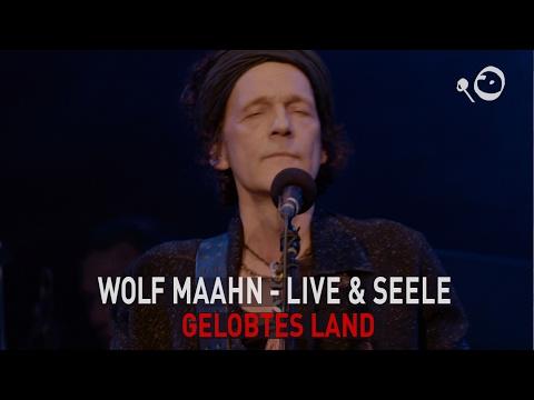 Gelobtes Land<br /> Live &amp; Seele in Köln