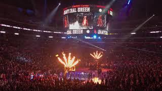 Clippers 2019 Game 1 Team Introductions vs Lakers Kawhi Leonard 10/22/19 NBA