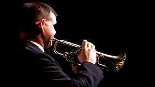 Gentle Trumpet Jazz Music : Piano & Trumpet Jazz Music, Relaxing Music, Healing Music
