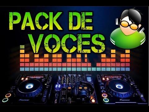 Desargar Voces de Waldemaro Martinez para DJ Virtual Gratis 2015