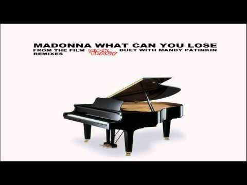 Madonna What Can You Lose (Idaho's Down By The Water Mix)