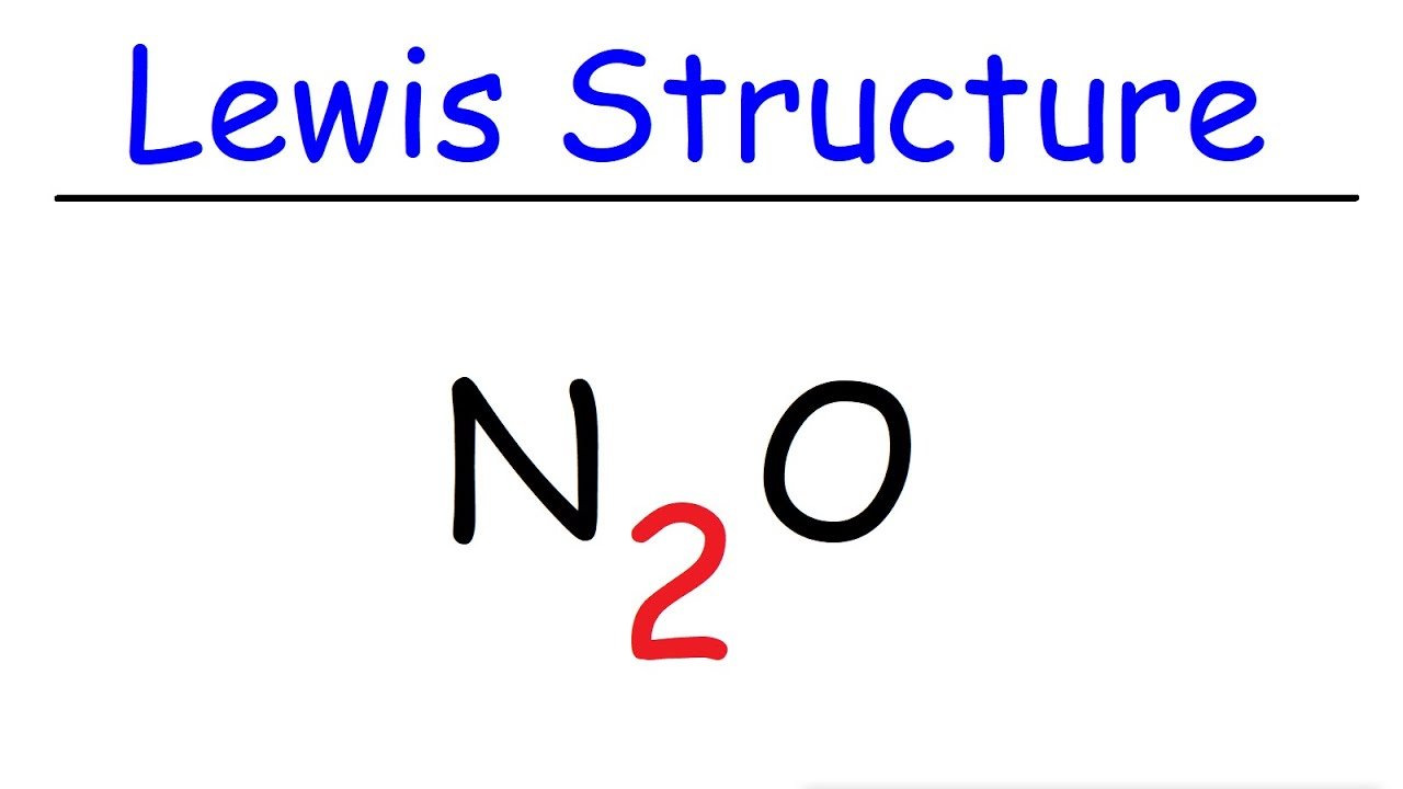 Lewis Structure No2 Radical