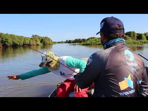 Hora da Pesca Bloco 2
