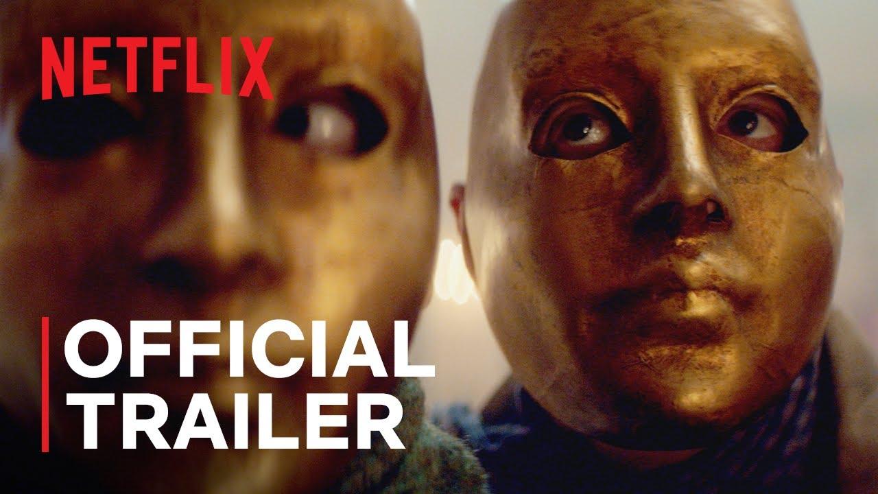 Trailer de Kadaver