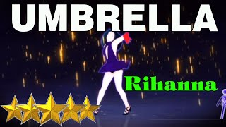 🌟  Umbrella - Rihanna - Just Dance 4 🌟