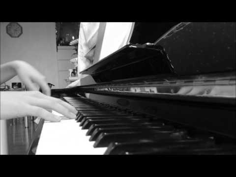 楊丞琳 少年維特的煩惱 Piano Cover