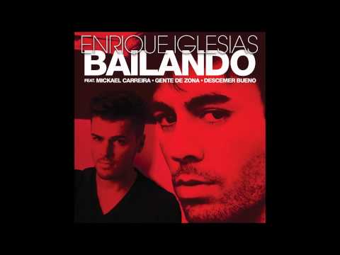 Baixar Enrique Iglesias feat. Mickael Carreira - Bailando