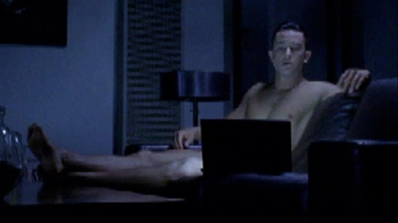 Bedroom sex with aaron wilcox - 1 part 6