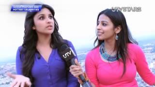 Breakfast To Dinner - Parineeti Chopra | Full Episode 06 - HD