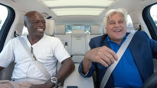 Carpool Karaoke: The Series —Seal & Jay Leno — Apple TV app