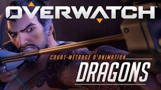 Deux dragons - Court-métrage d'animation (VF) | Overwatch
