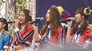 181221 BNK48 - Mata Anata no Koto wo Kangaeteta @ AC Christmas Fair 2018 [Fancam 4Kp60]