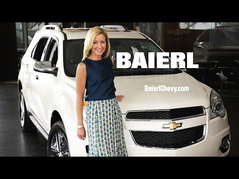 This is our Home.  BAIERL Chevrolet.