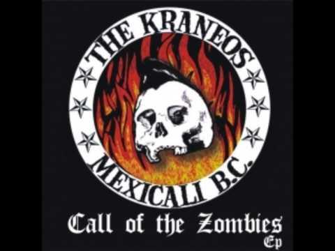 The Kraneos - Catrina