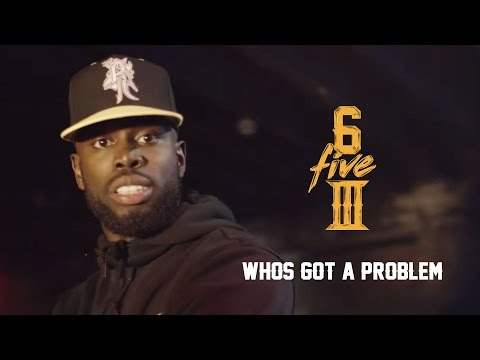 Ghetts x Rude Kid - Who's Got a Problem / Serious Face (Official Video)