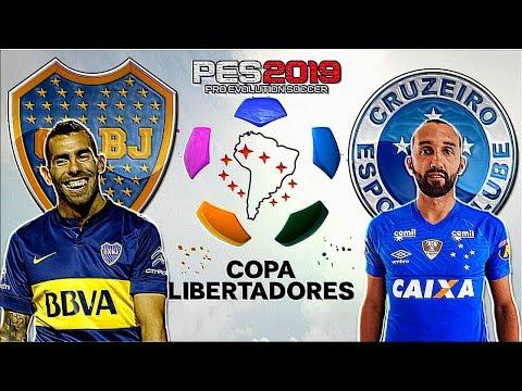 Boca Juniors vs River Plate (Arg)