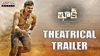 Karthi's Khakee Movie Trailer
