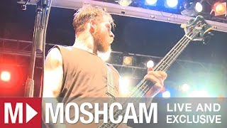 Cancer Bats - Sabotage (Beastie Boys Cover) | Live in London | Moshcam