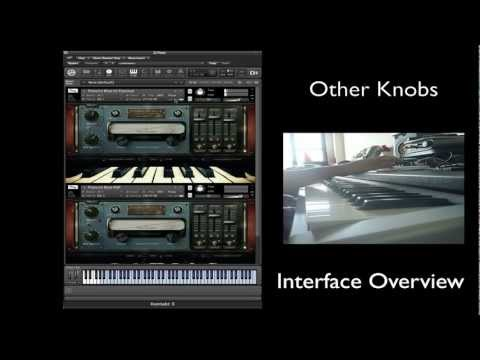 Cinesamples - Piano in Blue V2 (Review, Comparison, Overview)