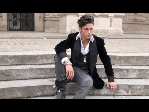 Fashion week Paris BAPTISTE GIABICONI .