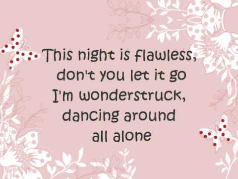 Taylor Swift-Enchanted [with lyrics]