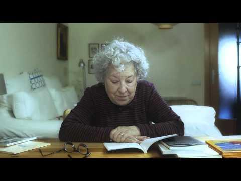"""Conversa amb Josefa Contijoch. 23. Poema """"Qui va dir que la distància és l'oblit"""""""