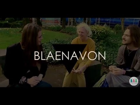 Interview with Blaenavon || Side Stage Collective