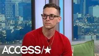 Adam Rippon Says Sending Love To Jussie Smollett Is Not Enough: 'We Need To Take Action'   Access