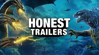 Honest Trailers | Godzilla: King of the Monsters
