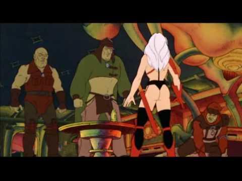 Mis escenas favoritas de cine: