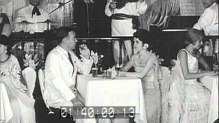 Evelyn Nesbit 1930's singing (full video)