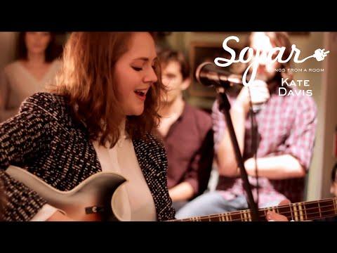 Kate Davis - Keep An Open Heart   Sofar NYC