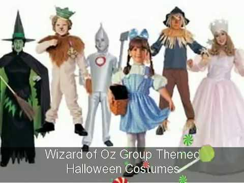 Top Halloween Costumes for 2009