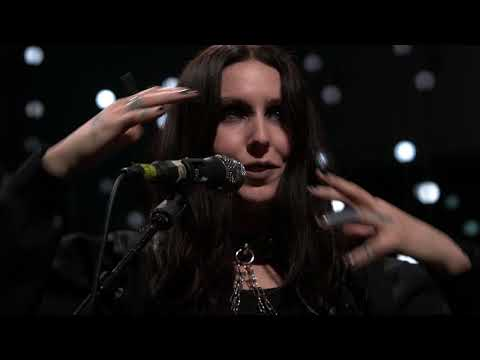 Chelsea Wolfe - Full Performance (Live on KEXP)