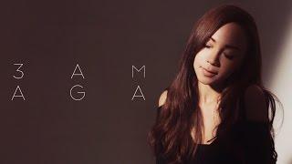 AGA 江海迦 - 《3AM》(feat. Ghost Style) MV
