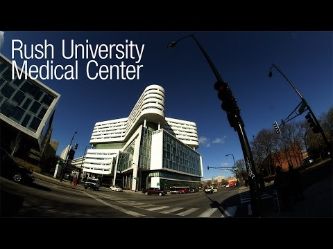 One Team: Jacobs and Rush University Medical Center