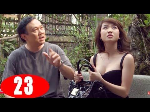 Nỗi khổ Chồng Ghen - Tập 23 | Phim Tình Cảm Việt Nam Mới Nhất 2018