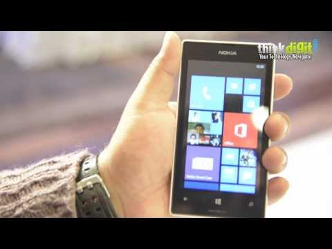 Nokia Lumia 525   First Impressions