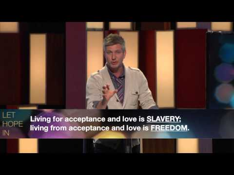 Let Hope In: Choosing to Trust | Pete Wilson