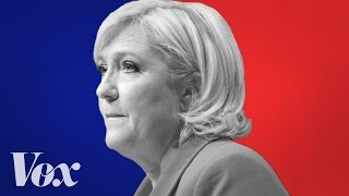 Marine Le Pen: France's Trump is on the rise