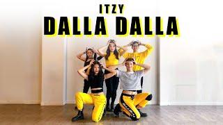 """ITZY 달라달라 """"DALLA DALLA"""" Dance Cover [R.P.M]"""