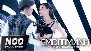 Em Đi Tìm Anh   Noo Phước Thịnh ft Hồ Ngọc Hà   Official MV [Teaser]