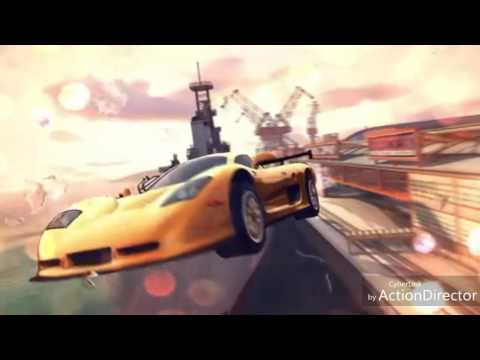 Top 5 meilleur jeux Android ( Gameloft ) - YouTube