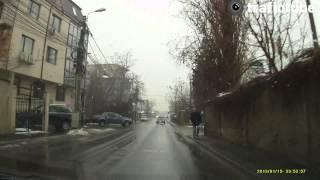 Amintiri din Bucuresti