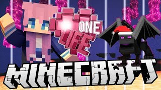 We're Trapped Here?! | Ep. 12 | Minecraft One Life 2.0