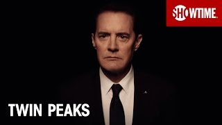 Twin Peaks | Kyle MacLachlan Returns as FBI Special Agent Dale Cooper | SHOWTIME Series (2017)